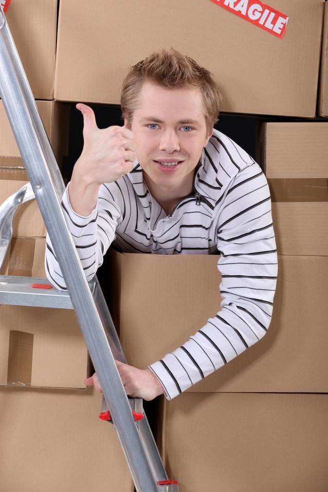 best movers Edmonton